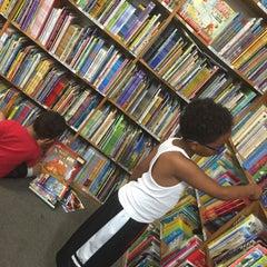 Photo taken at Half Price Books by Santiago C. on 9/27/2015