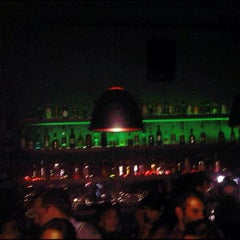 Photo taken at Bar Constitución by Lucho4Ever L. on 10/5/2012