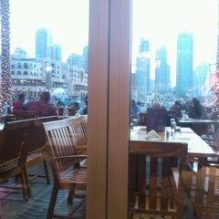Photo taken at Wafi Gourmet وافي جورميه by Raied A. on 10/22/2012