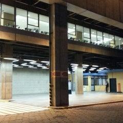 Photo taken at Centro Tecnológico Itaú Unibanco by Leandro R. on 4/3/2013