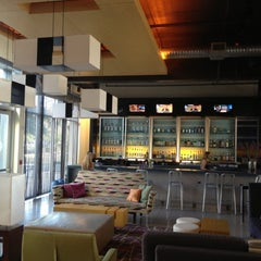 Photo taken at Aloft Tempe by Ahsan A. on 10/18/2012