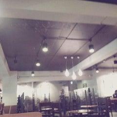 Photo taken at Starbucks by Yun-Gyeong N. on 1/14/2013