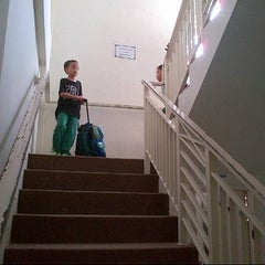 Photo taken at Sekolah Islam Al Azhar by ama on 11/7/2012
