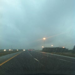 Photo taken at I-75 South by TAMI on 3/12/2013