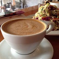 Photo taken at Coffee Bar by Harris O. on 3/1/2014