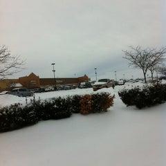 Photo taken at Walmart Supercenter by William H. on 3/3/2014
