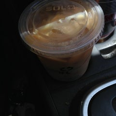 Photo taken at Dunkin Donuts by Cayla M. on 7/3/2013