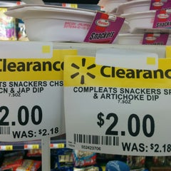 Photo taken at Walmart Supercenter by Dave W. on 12/3/2014