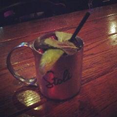 Photo taken at Hooligan's Pub by Brandy L T. on 1/31/2016