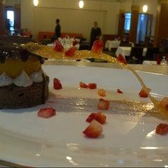 Photo taken at Nusantara Restaurant (STPB) by Crysty K. on 11/20/2012