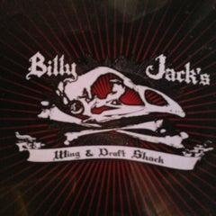 Photo taken at Billy Jack's Shack by Liz J. on 3/22/2013