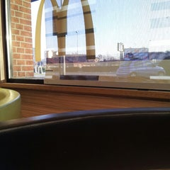 Photo taken at McDonald's by Stefano P. on 2/26/2013
