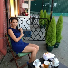 Photo taken at Русский клуб by Сусанна С. on 7/5/2013