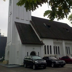 Photo taken at GPIB Immanuel by Febriant L. on 8/4/2013