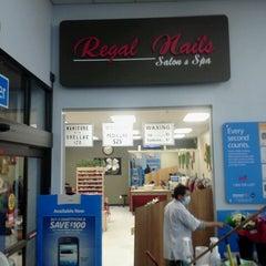Photo taken at Walmart by Jude B. on 12/28/2012