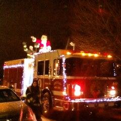 Photo taken at Ardsley, NY by Jeffrey P. on 12/25/2013