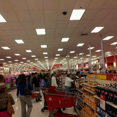 Photo taken at Target by Joanne C. on 1/28/2013