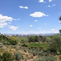 Photo taken at Summit Ridge Park by iLP d. on 5/4/2013
