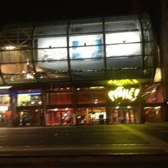 Photo taken at Pathé Breda by Jorik R. on 12/19/2012
