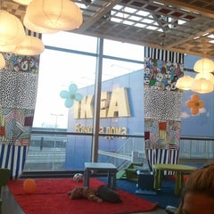 Photo taken at IKEA by Kaloyan K. on 7/22/2013