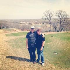 Photo taken at Wolfdancer Golf Club by Steven C. on 2/22/2014
