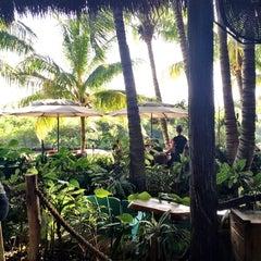 Photo taken at Guanabanas by Brenda M. on 9/14/2014