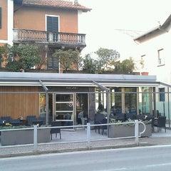 Photo taken at Caffè Mastai by edoardo p. on 2/16/2013