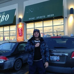 Photo taken at LCBO by Thalita K. on 1/23/2013