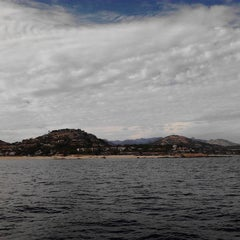 Photo taken at Mar de Cortez by Jorge P. on 1/26/2014