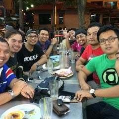 Photo taken at Restoran Osman (Mydin) by Shafiq M. on 10/25/2014