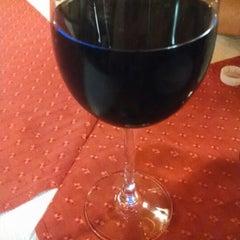 Photo taken at Dom Carneiro Restaurante by Mayara P. on 2/27/2014