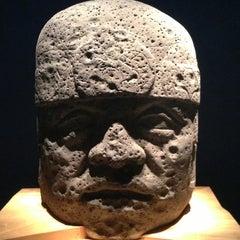 Photo taken at Museo Nacional de Antropología by Jukka M. on 6/22/2013