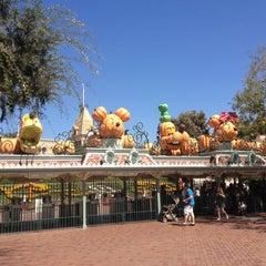 Photo taken at Esplanade & Ticket Booths by Darin M. on 9/18/2012