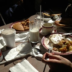 Photo taken at Tastee Diner by Riley L. on 11/11/2012