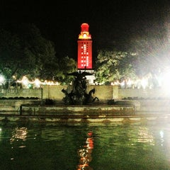 Photo taken at The University of Texas at Austin by amy f. on 5/19/2013