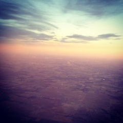 Photo taken at Tulsa International Airport (TUL) by Cindy M. on 12/16/2012