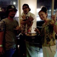 Photo taken at cafe dinner Lush Life by RIKO N. on 6/12/2014