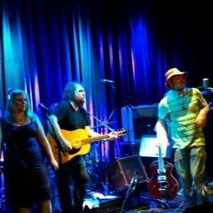 Photo taken at The Red Room @ Cafe 939 by Ryan S. on 6/30/2013