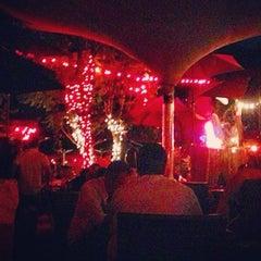 Photo taken at Bar Boheme by Cynthia M. on 7/21/2013