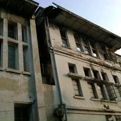 Photo taken at Kota Tua by Anggit R. on 10/12/2012