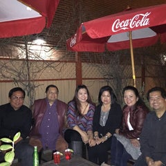 Photo taken at Baily's Fine Dining by Mila D. on 2/21/2015