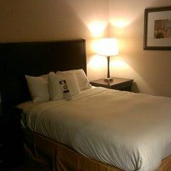 Photo taken at DoubleTree by Hilton Hotel Sacramento by Brett R. on 9/2/2014