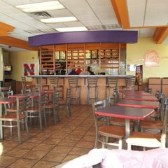 Photo taken at Taco Bell by Michael B. on 1/26/2013
