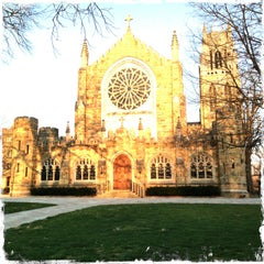 Photo taken at University Of The South by Steve J. on 3/28/2013