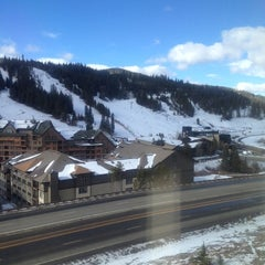 Photo taken at Winter Park Mountain Lodge by Tammy B. on 11/19/2012