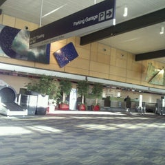 Photo taken at Bradley International Airport (BDL) by Ryan S. on 2/6/2013