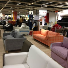 Photo taken at IKEA by LoNeLy G. on 7/6/2013