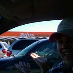 Photo taken at Zehrs by Christopher V. on 10/1/2012