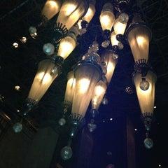 Photo taken at LAVO Italian Restaurant & Nightclub by Matthew L. on 1/8/2013
