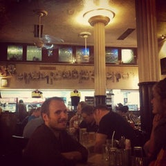 Photo taken at Leopold Café by Dashа 🐝 F. on 1/21/2013